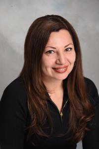 Patricia Turcios